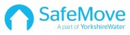 Safe Move logo